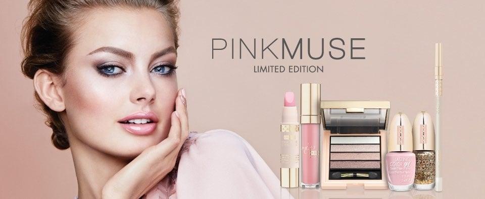 Pupa Pink Muse
